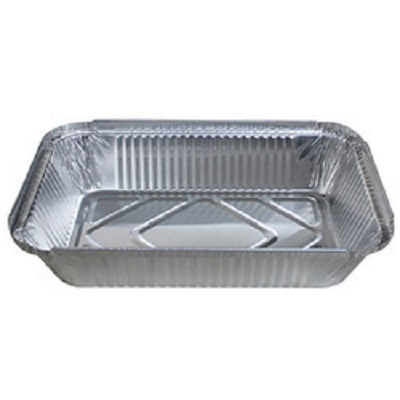 Aluminium Food Container | 450 ML Image