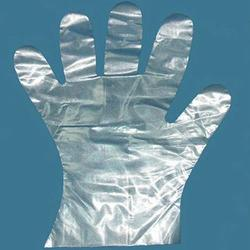 Disposable Gloves | 20 Microns | Free Size  Image