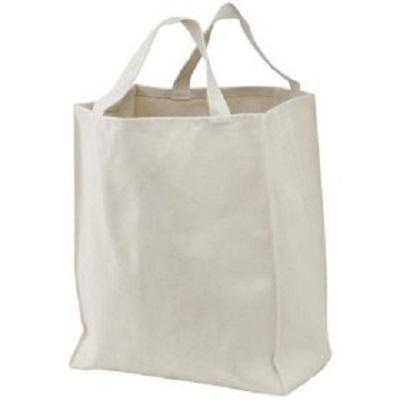 "Cloth Bag | W-13.5"" x  H-15""x  B-4""  Image"