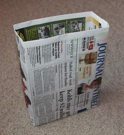 news paper bags manufacturers in bangalore in