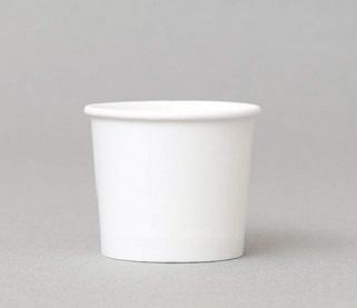 Paper Cup | White | 90 ML Image