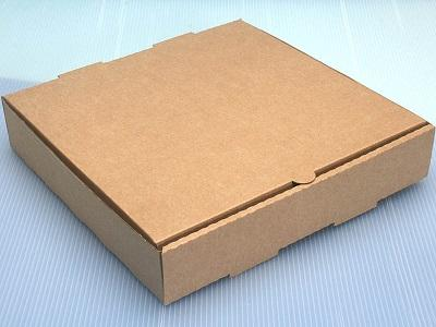 "Pizza Box with Logo | 12""  Image"