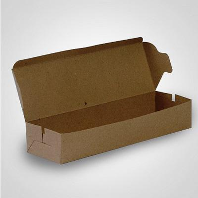 Good Quality Brown Dosa Box Image
