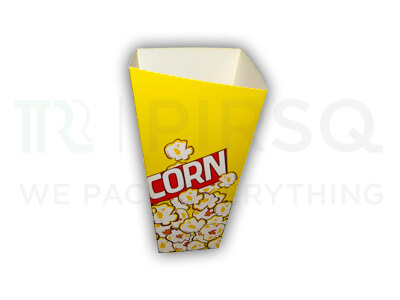 Popcorn Box | Medium  Image