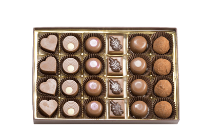Chocolate Box Image
