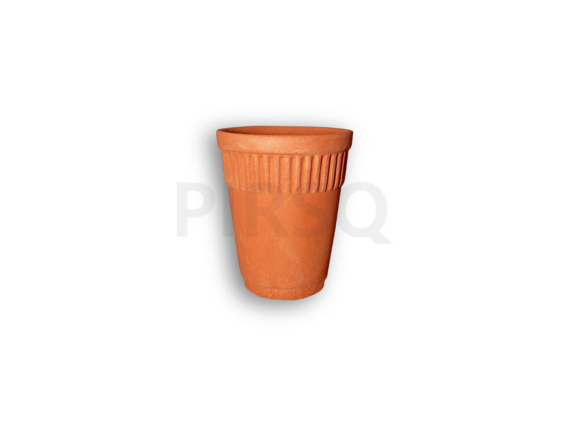 Kullad-Clay Cup | 100 ML Image