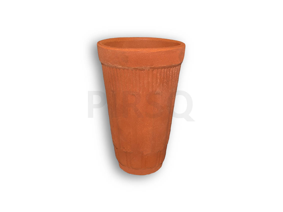 Kullad | Clay Cup | 180 ML Image