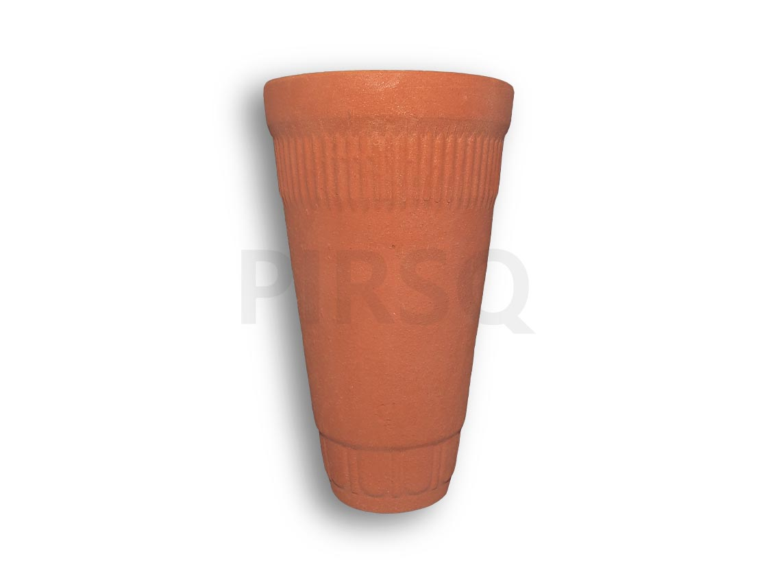 Kullad-Clay Cup | 400 ML Image