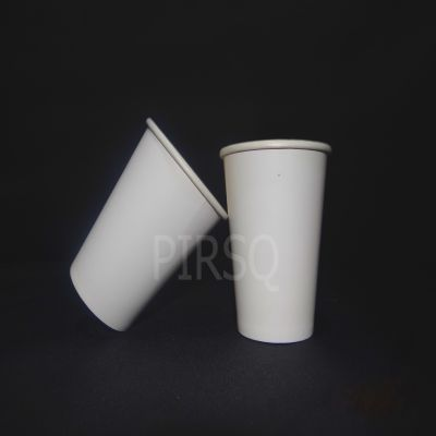 Paper Cup | White | 250 ML Image