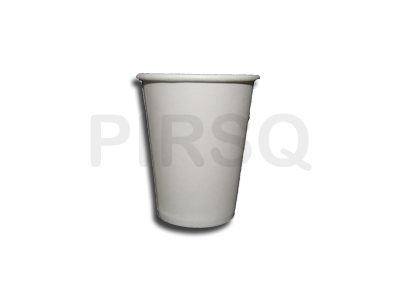 Paper Cup | Single Coated | 250 ML Image