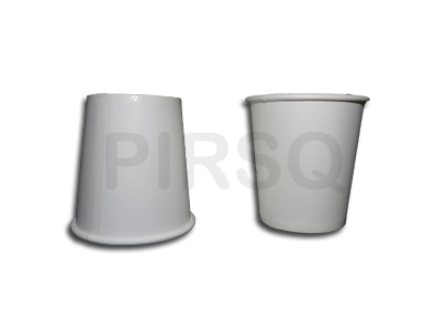 Paper Cup | Thick Coated | 210 ML Image