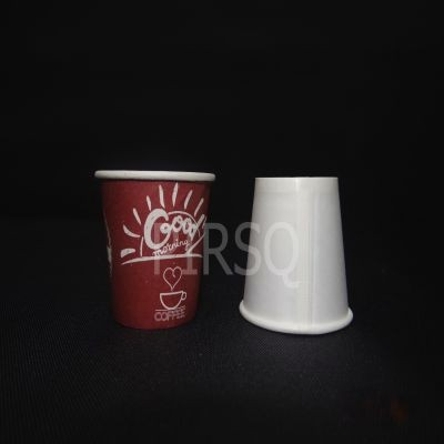 Coffee Cup | Fun Cup | 60 ML Image