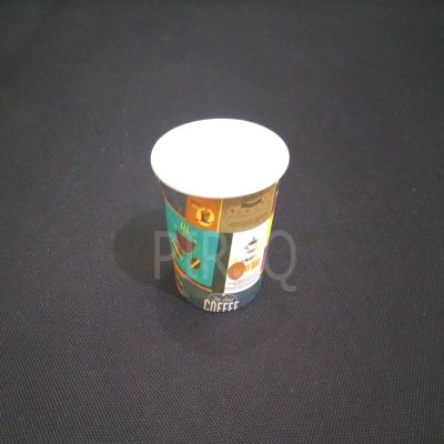 Paper Cup | Fun Cup | 60 ML Image