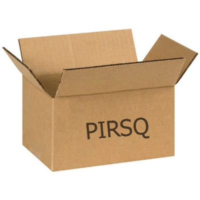 "Cardboard Packaging Boxes | 8.5"" X 6"" X 3.5"" 