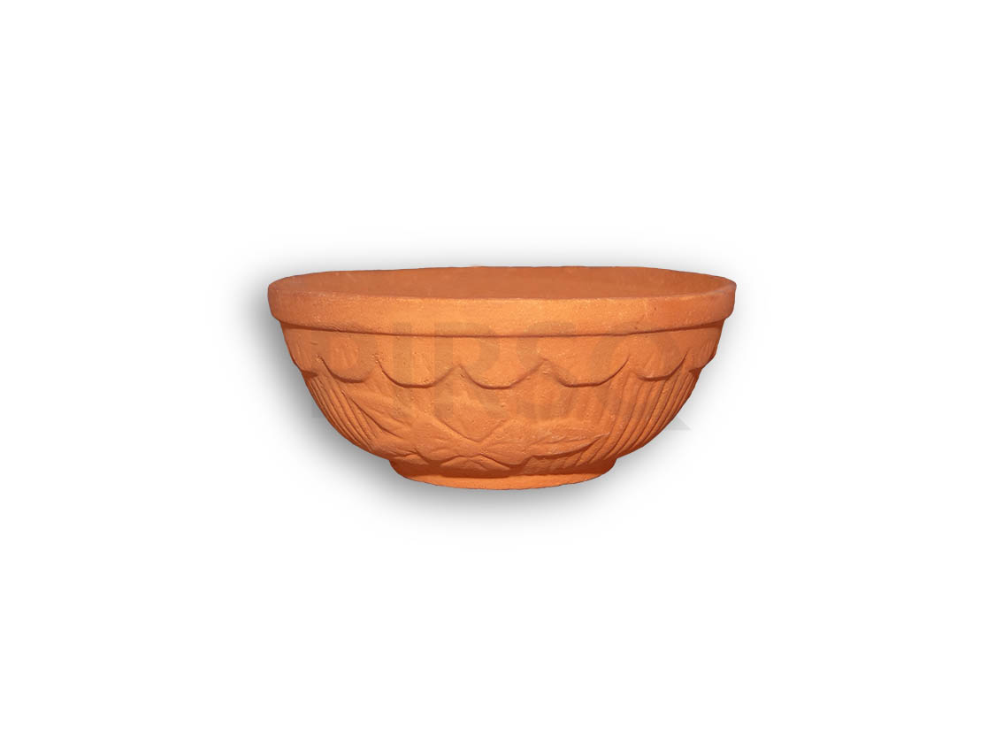 Clay Bowl | 120 ML Image