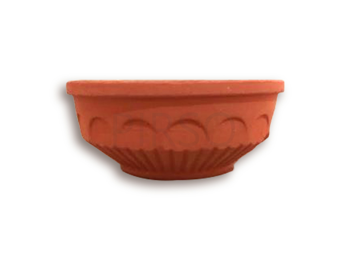 Clay Bowl | 100 ML | Round Image