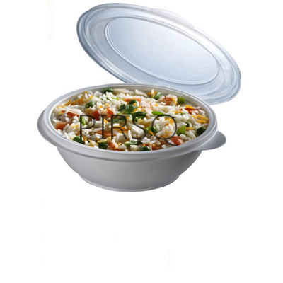 Rice Bowl With Lid | 750 ML Image