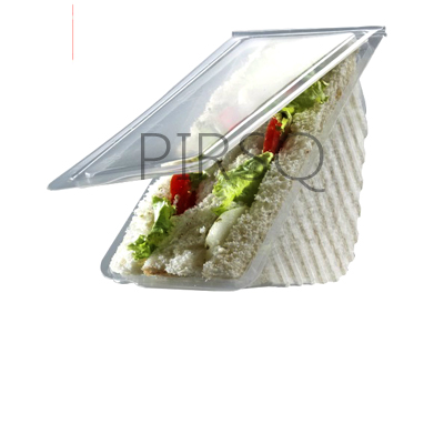 Sandwich box With Lid | Small Image
