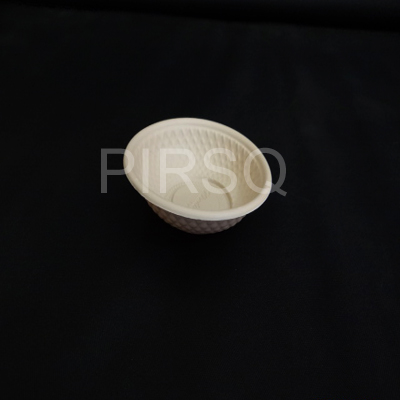 Biodegradable Bowl | 150 ML  Image