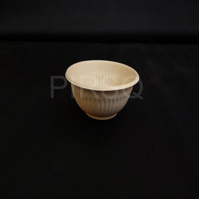 Biodegradable Bowl | 200 ML  Image