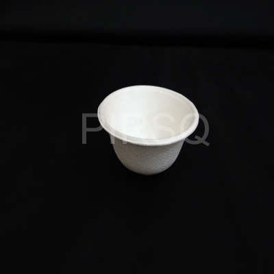 Bagasse Bowl | 240 ML Image