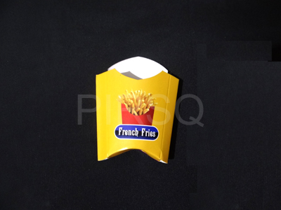 FRENCH FRIES POUCH | SMALL Image