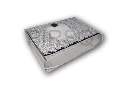 "Customized Cake Box | L-14"" x W-10"" x H-3.5"" 