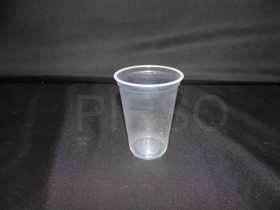 Plastic Glass | 350 ML Image