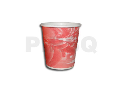 Paper Cup | Single Color | 210 ML Image
