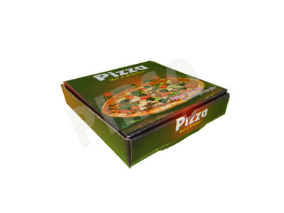 Pizza Box | 7 INCH Image