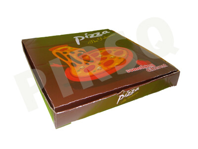 Pizza Box | 12 INCH Image