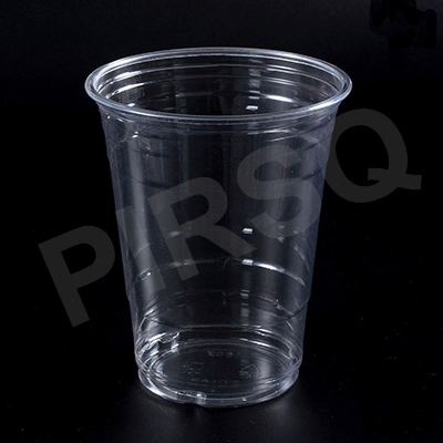 Plastic Glass | 400 ML Image