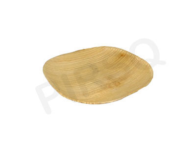 Areca Leaf Plate | Small | 4 INCH Image