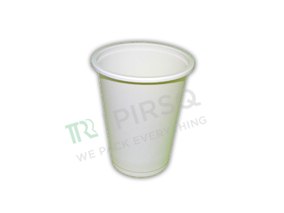 Cornstarch Cup | 250 ML Image