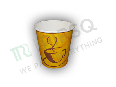Paper Cup | Good Quality | 200 ML Image