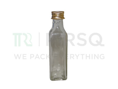 Oil Bottle | 100 ML Image
