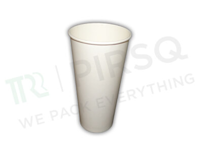 Tall Paper Cup | Venti | 700 ML Image