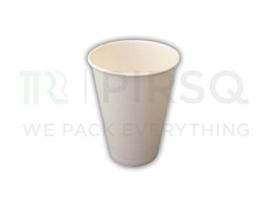 Paper Cup | Tall | 320 ML | 300 GSM Image