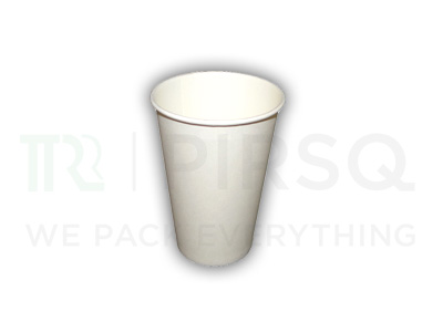Tall Paper Cup | 250 ML Image