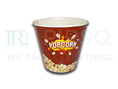 Popcorn Container | Large | 2500 ML Image