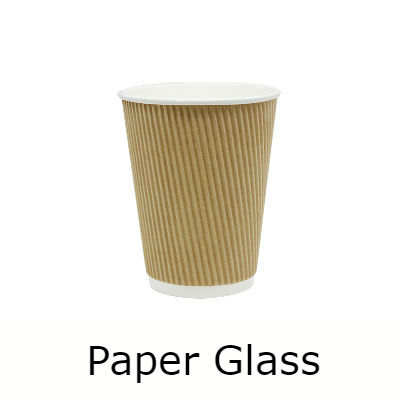 Paper Cups Image